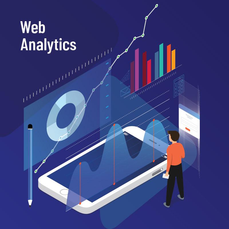 Web Analytics - Marketing Digital