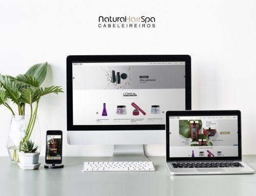 Natural Hair Spa
